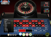 'American Roulette' by 'Net Entertainment'. Click the image to enlarge.