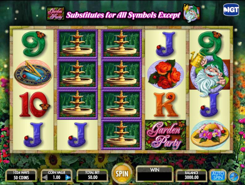 slots for free online garden spiele
