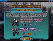 'Transformers Battle for Cybertron' by 'IGT'. Click the image to enlarge.