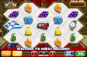 'Midas Millions' by 'Ash Gaming'. Click the image to enlarge.