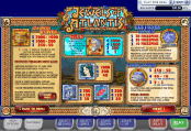 'Jewels of Atlantis' by 'Ash Gaming'. Click the image to enlarge.