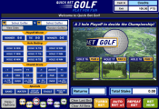 'Quick Bet Golf ' by 'Ash Gaming'. Click the image to enlarge.
