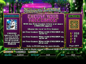'Unicorn Legend' by 'Next Generation Gaming'. Click the image to enlarge.