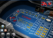 'Craps' by 'Realtime Gaming'. Click the image to enlarge.