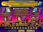 'Diamond Dozen' by 'Realtime Gaming'. Click the image to enlarge.