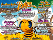 'Honey to the Bee' by 'Realtime Gaming'. Click the image to enlarge.
