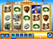 'Zeus' by 'Williams Interactive'. Click the image to enlarge.