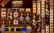 'Spartacus' by 'Williams Interactive'. Click the image to enlarge.