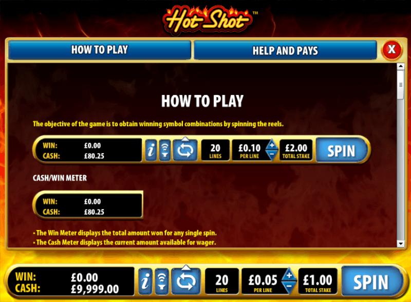 Bally Technologies Casino Software and Bonus Review