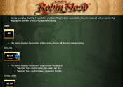 'Lady Robin Hood' by 'Bally Interactive'. Click the image to enlarge.