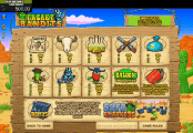'Freaky Bandits' by 'Games OS'. Click the image to enlarge.