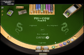 'Pai Gow Poker' by 'Games OS'. Click the image to enlarge.