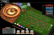 'Roulette PRO' by 'Games OS'. Click the image to enlarge.