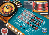 'Roulette - American' by 'Rival'. Click the image to enlarge.