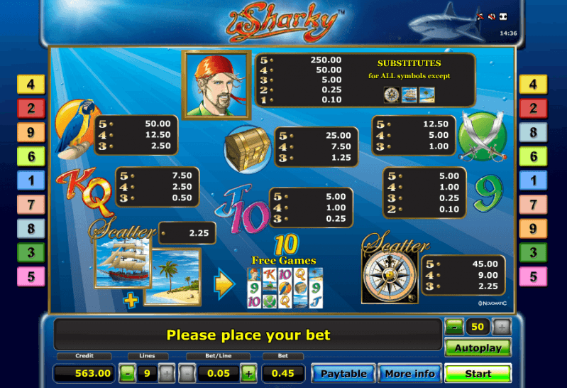 Play Fruit Fortune Slot Game Online | OVO Casino