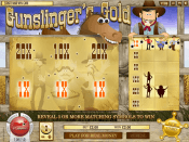 'Gunslingers Gold' by 'Rival'. Click the image to enlarge.
