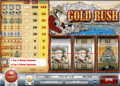 'Gold Rush' by 'Rival'. Click the image to enlarge.