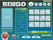 'Bingo (80-Ball)' by 'Rival'. Click the image to enlarge.