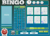 'Bingo American (75 Ball)' by 'Rival'. Click the image to enlarge.