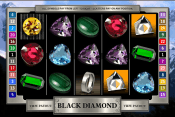 'Black Diamond' by 'Octopus Gaming (Topgame)'. Click the image to enlarge.