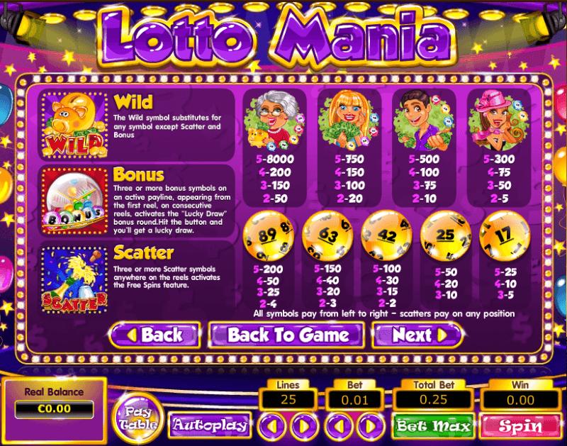 play yahtzee slot machine online