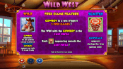 'Wild West' by 'Next Generation Gaming'. Click the image to enlarge.