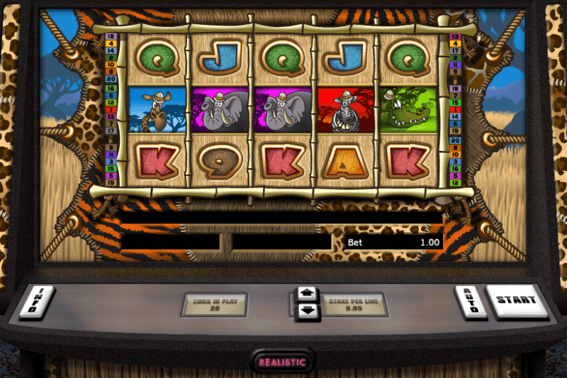 Cluedo Slot Machine Review & Free Online Casino Demo Game