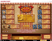'Golden Ticket' by 'Play'n GO'. Click the image to enlarge.