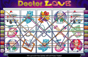 'Doctor Love' by 'Bwin.party'. Click the image to enlarge.
