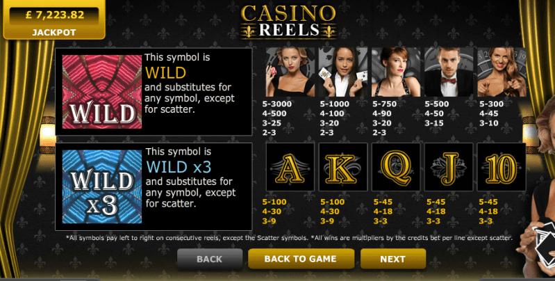 legitimate online casino uk