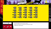 'Jack Hammer' by '888 Casino Software'. Click the image to enlarge.