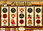 'Gladiator' by 'B3W'. Click the image to enlarge.