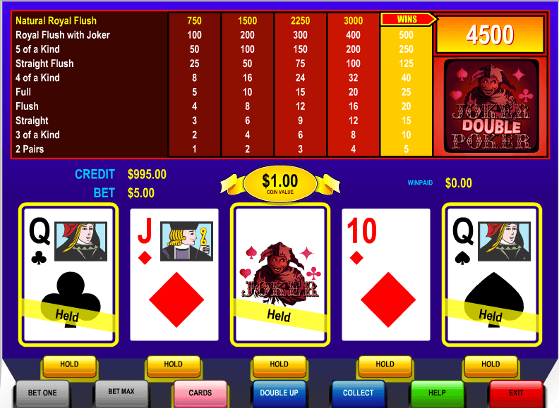 casino online list joker casino
