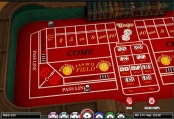 'Craps' by '1x2 Gaming'. Click the image to enlarge.
