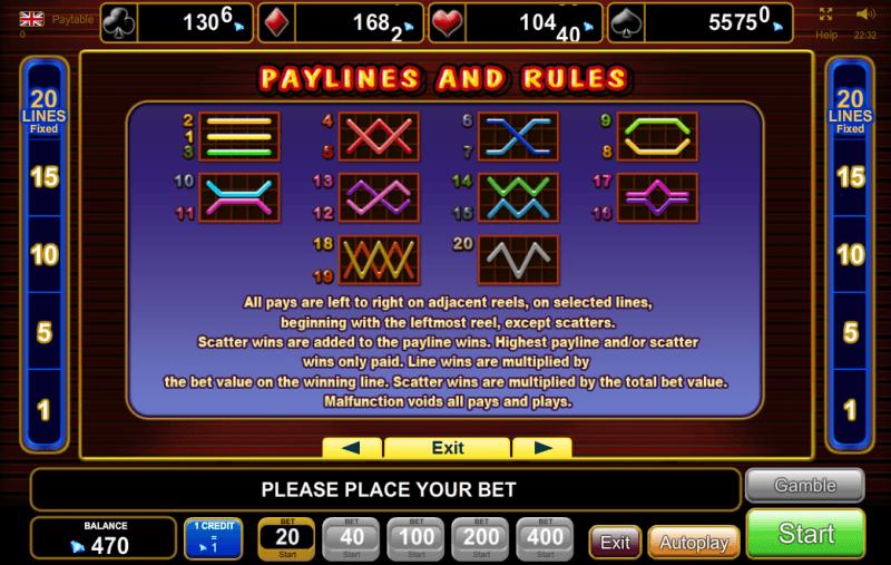 casino online österreich szilling hot