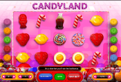 'Candy Land' by '1x2 Gaming'. Click the image to enlarge.