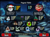 'Merry Christmas' by 'MultiSlot'. Click the image to enlarge.