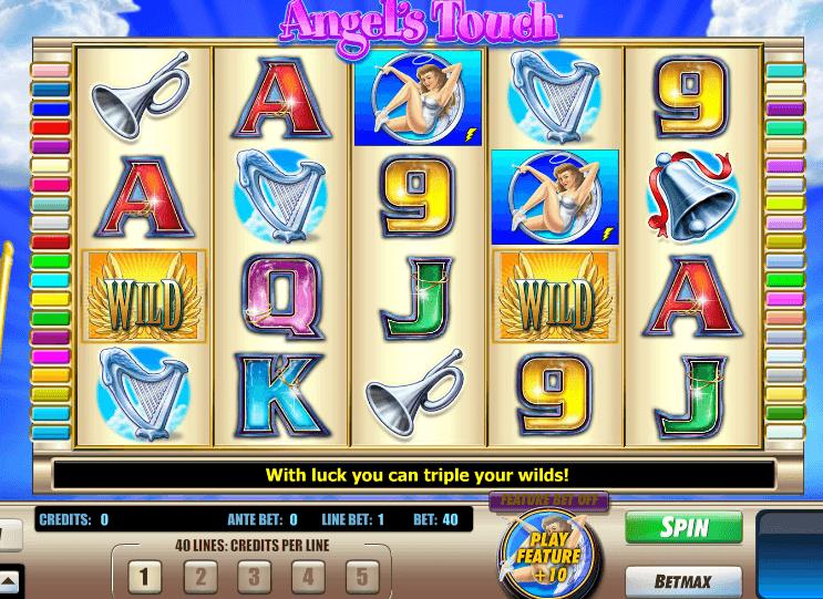 GamingSoft Slots - Play Free GamingSoft Slot Games Online