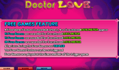 'Doctor Love' by 'SkillOnNet'. Click the image to enlarge.