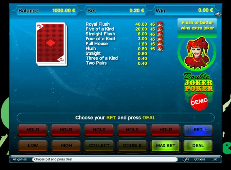 online casino click and buy joker online