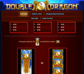 'Double Dragon' by 'Bally Interactive'. Click the image to enlarge.