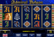 'Admiral Nelson' by 'Amatic'. Click the image to enlarge.