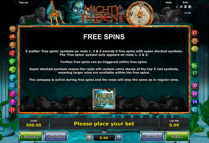 mighty slots casino.com