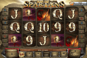 'Age of Spartans' by 'Saucify'. Click the image to enlarge.