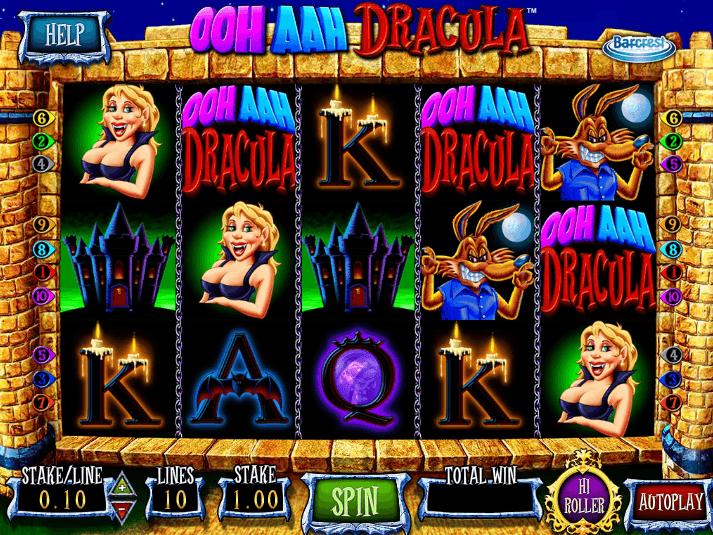 casino games online free dracula spiele