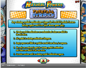 'Natural Powers' by 'IGT'. Click the image to enlarge.