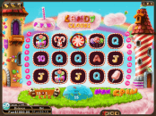 'Candy Clouds' by '3DICE'. Click the image to enlarge.