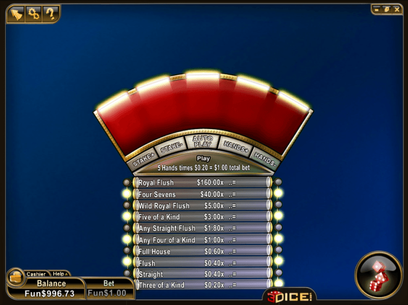 casino online list burn the sevens online