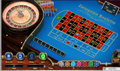 'European Roulette' by 'NeoGames'. Click the image to enlarge.