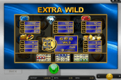 'Extra Wild' by 'Merkur Gaming'. Click the image to enlarge.